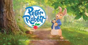 Storytime with Peter Rabbit™