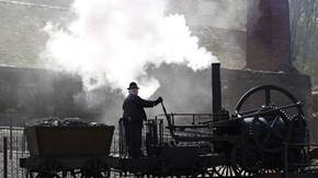 Blists Hill in Steam