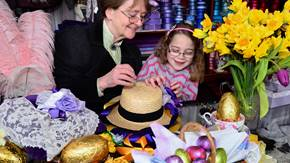 Easter Fun at Blists Hill