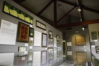 Jackfield Tile Museum 3 - inside a collection room - Ironbridge.jpg