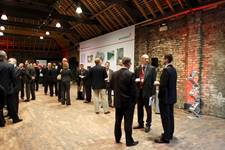 The Covered Bays at Coalbrookdale - Corporate events - Ironbridge